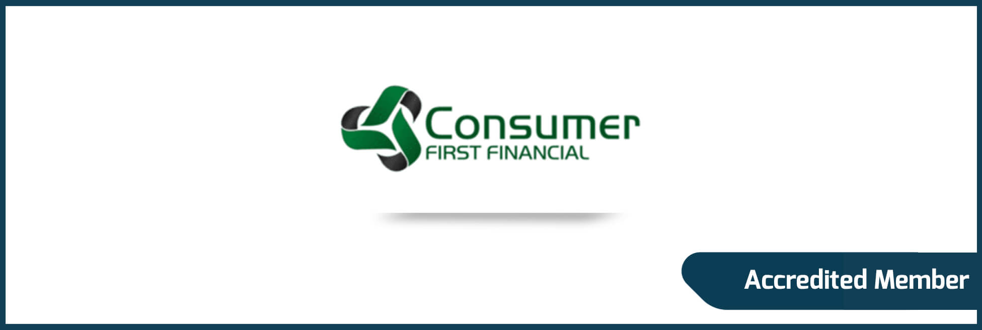 Consumer First Financial, Inc.