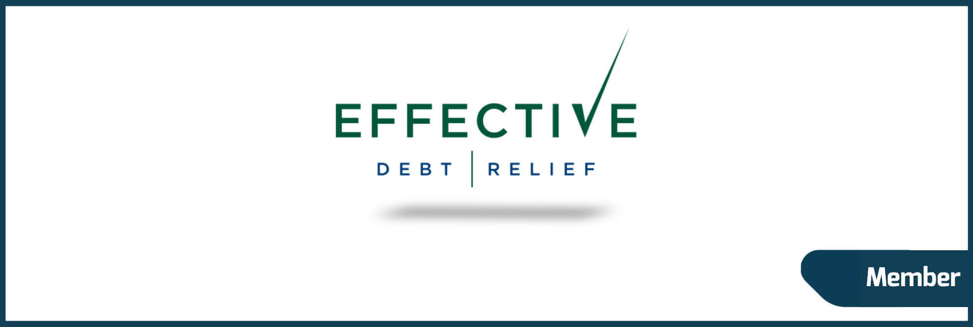 Effective Debt Relief
